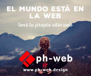 ph-web diseño páginas web