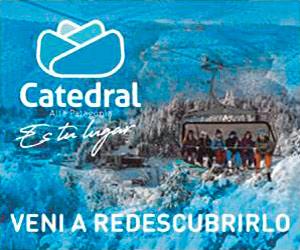 Catedral Alta Patagonia