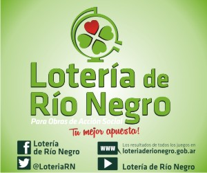 loteria de rio negro