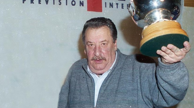 Falleció en Bariloche el 17 de julio de 2014 Walter Luzzardi, empresario y dirigente deportivo